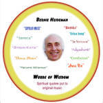 Words of Wisdom CD Cover