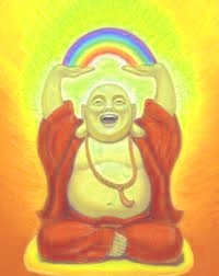 Happy Buddha Laughter Yoga