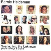 Soaring into the Unknown - Dances of Peace CD