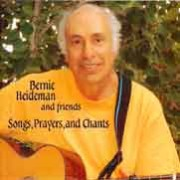 Songs, Prayers, Changes CD Cover