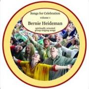 Songs for Celebration CD Cover